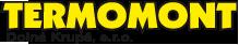 Termomont Dolná Krupá s.r.o | Logo spoločnosti
